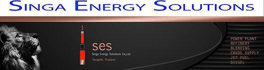 Singa Energy Solutions